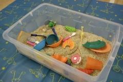rice tray
