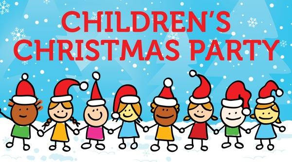 Image result for Children's christmas party